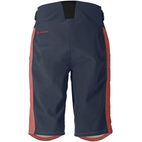 VAUDE Minaki II Shorts Men redwood